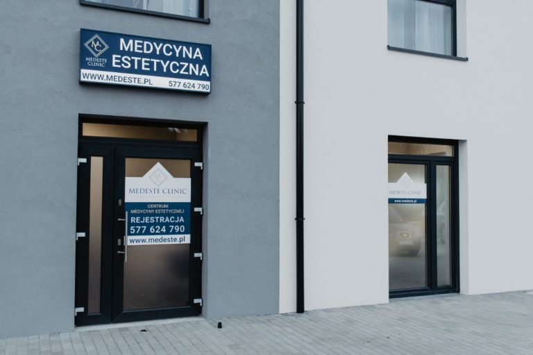 Gabinet medycyny estetycznej Wrocław