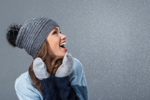 medycyna estetyczna zima