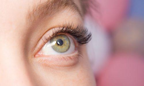 osocze bogatopłytkowe oczy