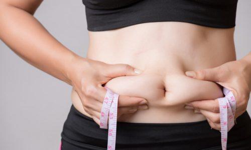 lipoliza iniekcyjna brzucha